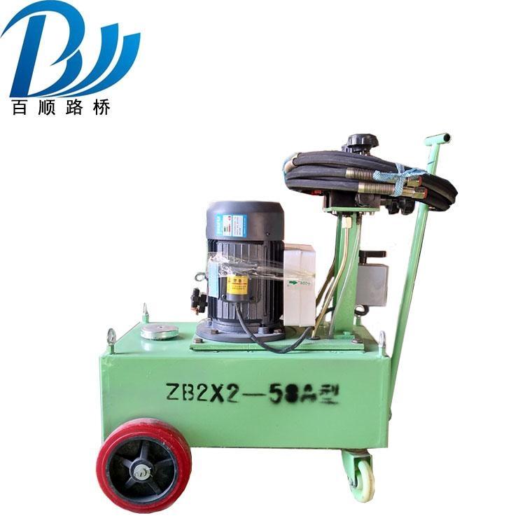 张拉油泵-电动高压油泵